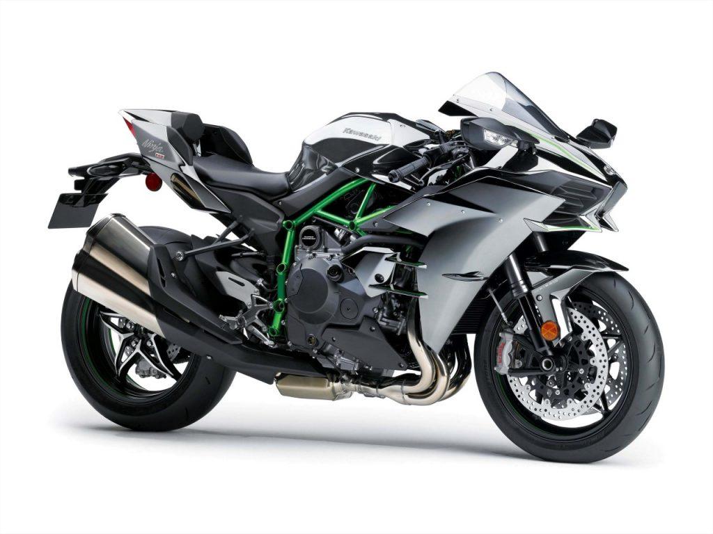 Kawasaki Fcv