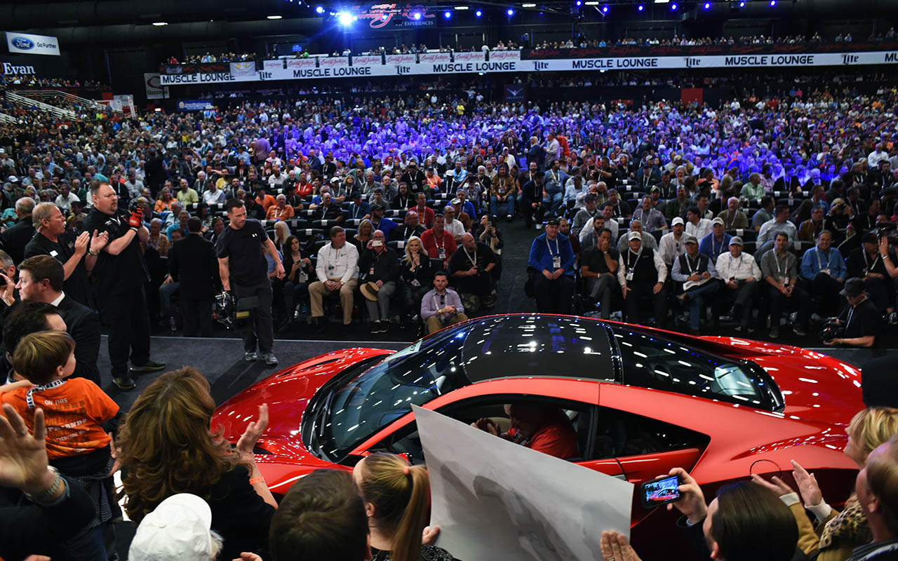 First production model of all-new Acura NSX fetches almost ten t
