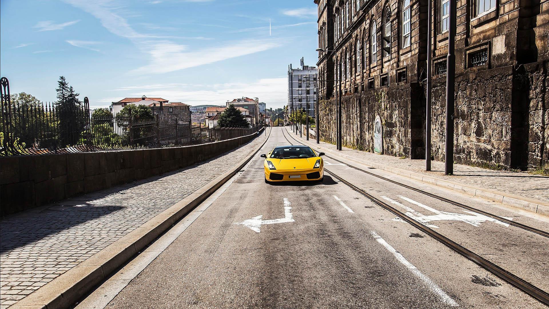 Lamborghini Porto_JMP