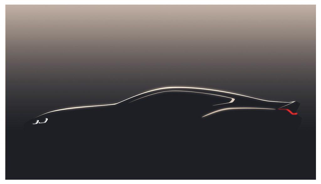 BMW Série 8 será ressuscitado