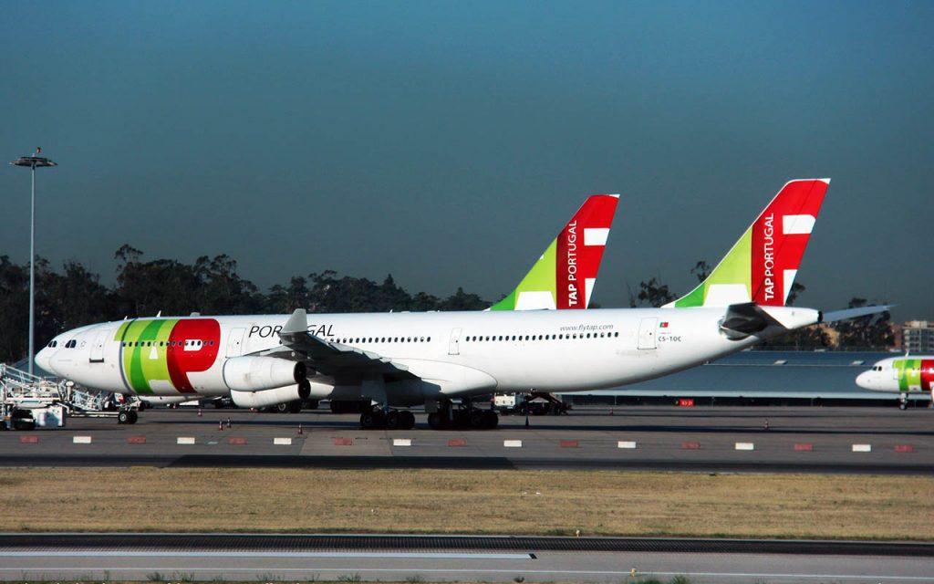 Aeroporto de Lisboa. Passageiros afetados pela avaria podem ser compensados