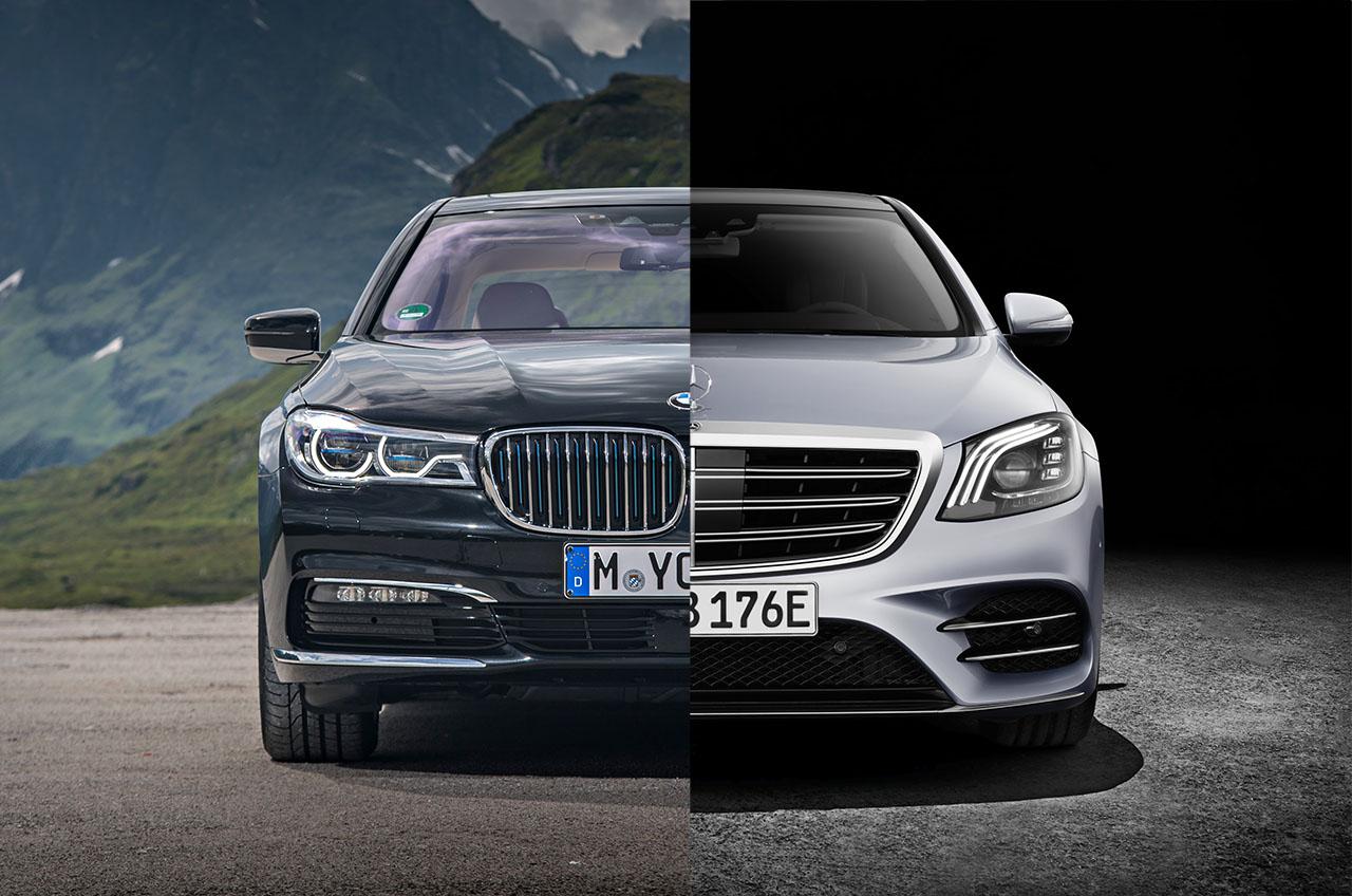 Bmw Ou Mercedes : bmw ou mercedes benz afinal quem dominou o segmento premium motor ~ Medecine-chirurgie-esthetiques.com Avis de Voitures